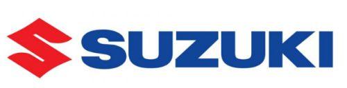Gambar logo motor merk Suzuki