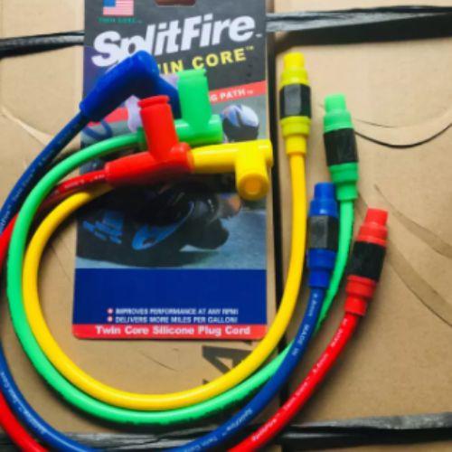 Gambar kabel busi motor