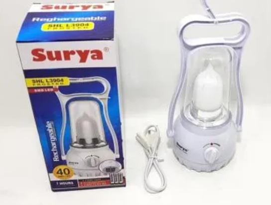 Lampu emergency petromax