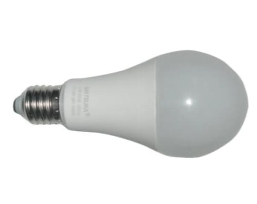 Gambar lampu bohlam LED