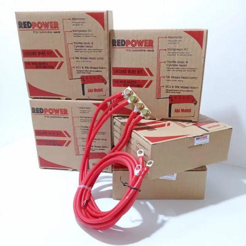 Gambar kabel grounding 5 kabel