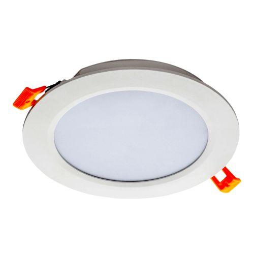 Gambar lampu panel kentlite tipe inbow bulat