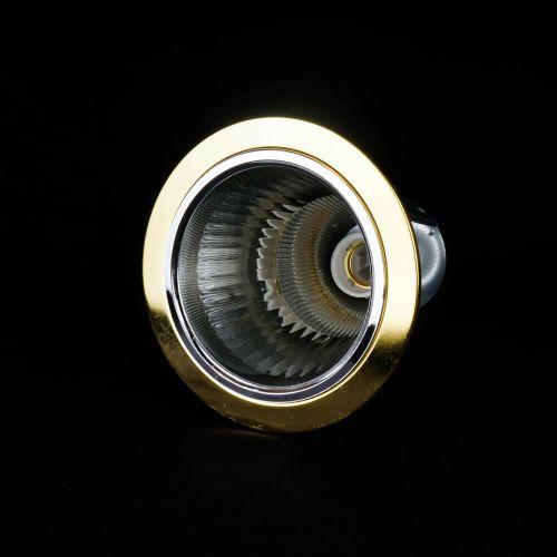 Gambar fitting lampu downlight inbow