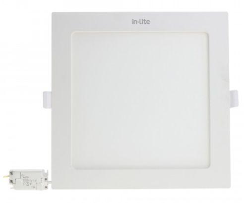 Gambar lampu panel kotak merk In-Lite 18 watt