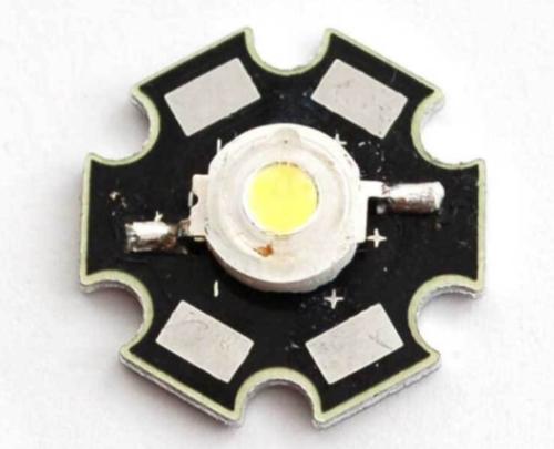 Gambar LED 1 watt
