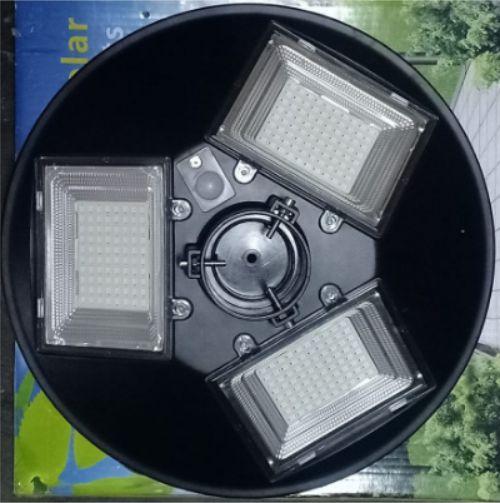 Gambar lampu jalan tenaga solar (2)