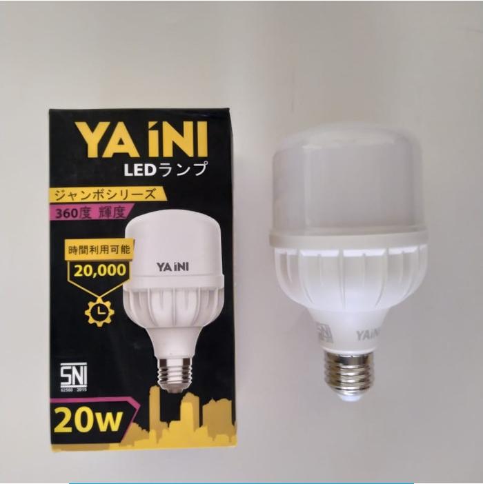 Lampu LED 220 V