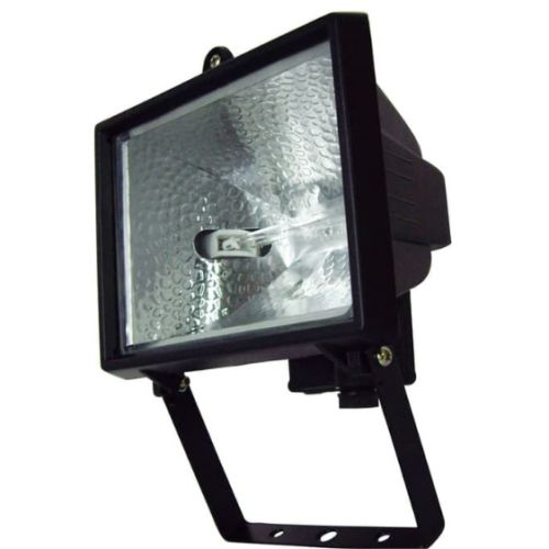 Gambar lampu sorot jenis halogen