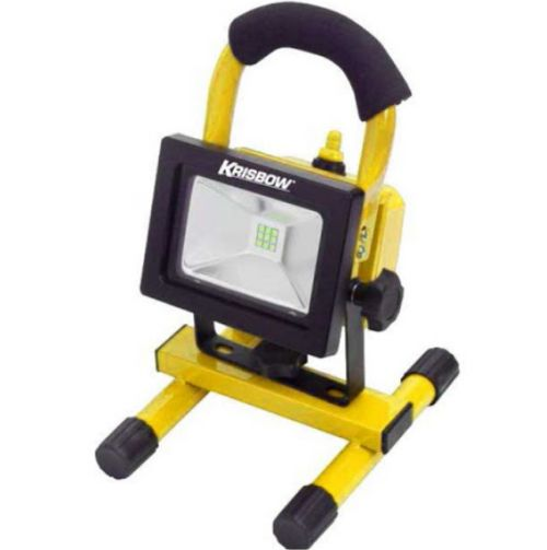 Gambar lampu sorot LED krisbow tipe worklight 1000 LM AC