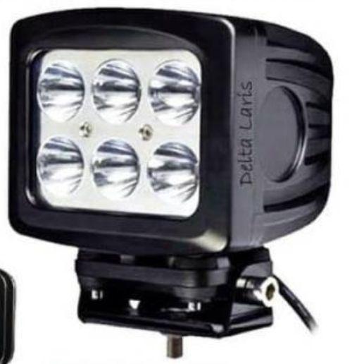 Gambar contoh lampu sorot mobil