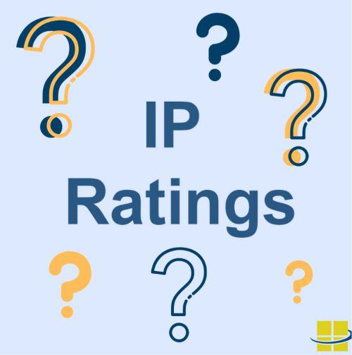 apa itu ip rating?