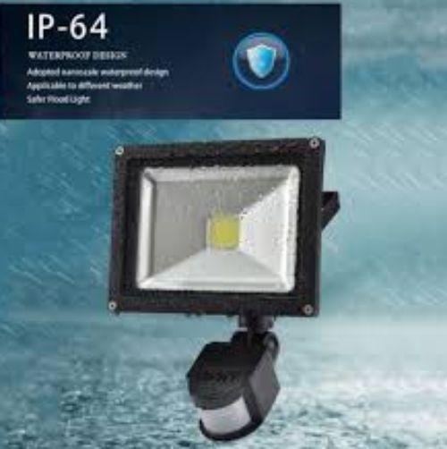 Gambar lampu sorot IP64