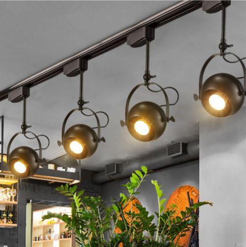 Gambar lampu sorot untuk indoor