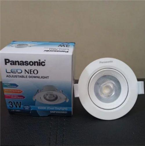 Gambar lampu LED spot light panasonic
