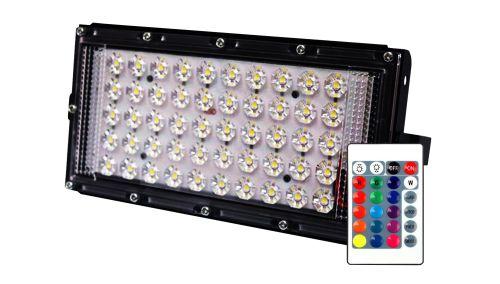 Gambar lampu kap sorot RGB
