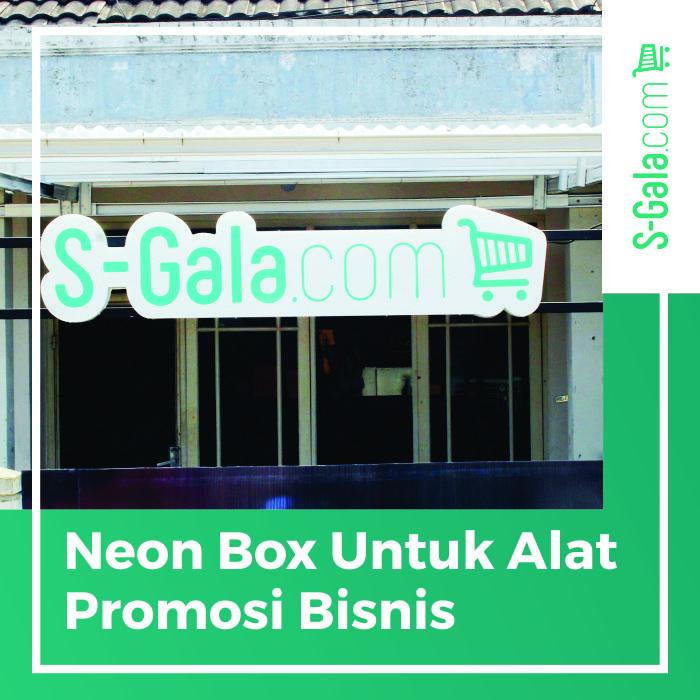Neon Box