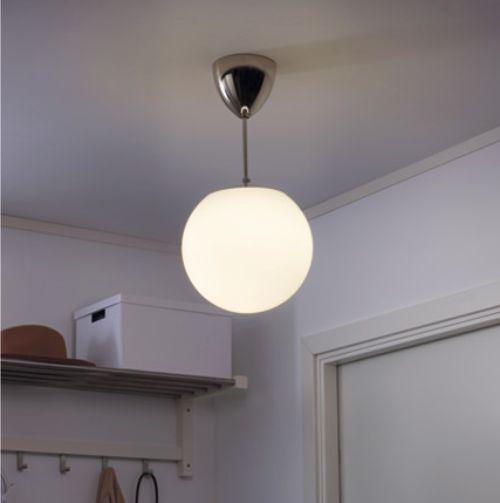 Gambar lampu sorot HOLJES series