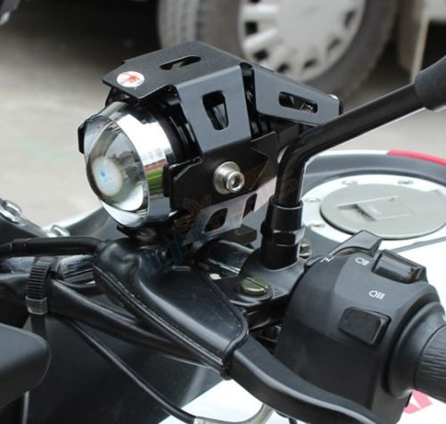 Gambar lampu tembak motor