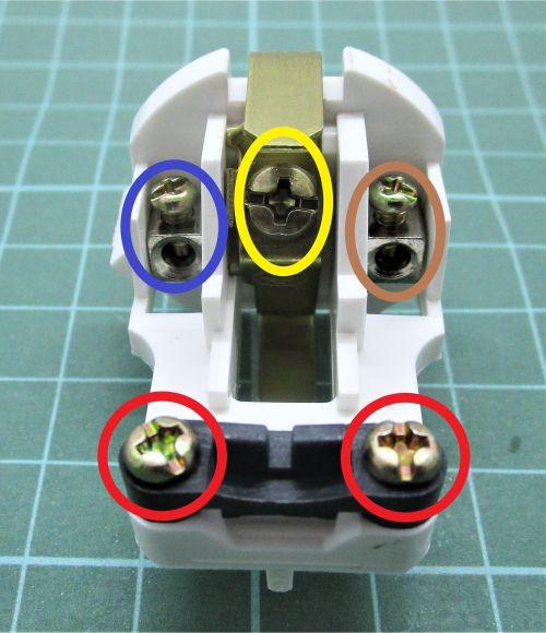 Gambar steker listrik