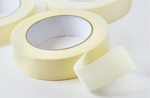 Gambar masking / general purpose tape