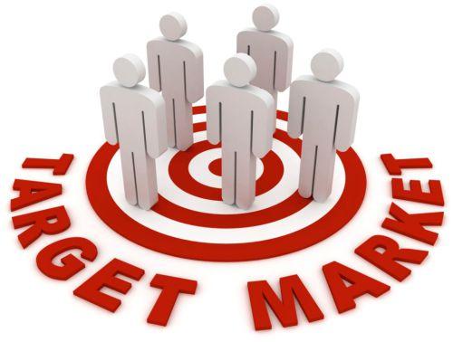 cara menentukan target pasar
