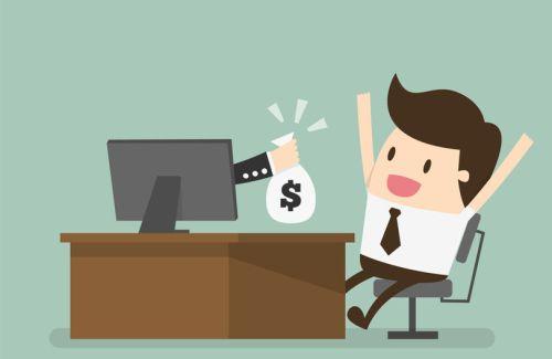 Bisnis online paling cuan