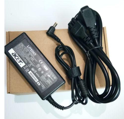 Gambar contoh adaptor laptop merk ACER