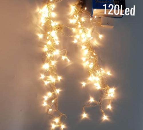Lampu TUMBLR tirai merk Kentlite