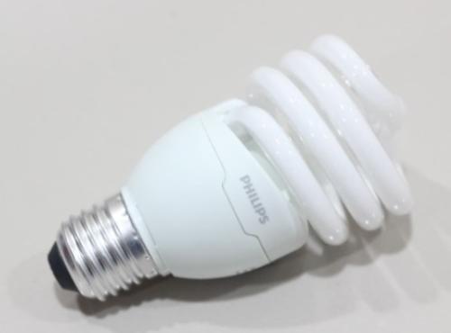 Gambar lampu tornado CFL