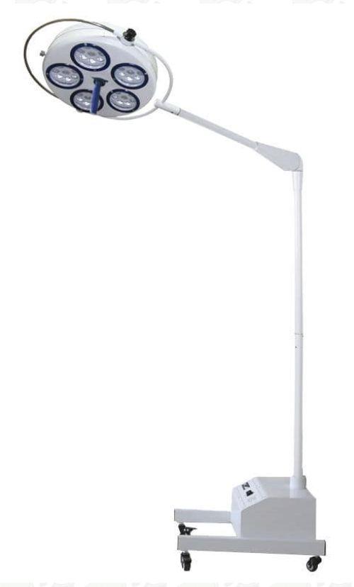 lampu sorot medis yang tipe mobile