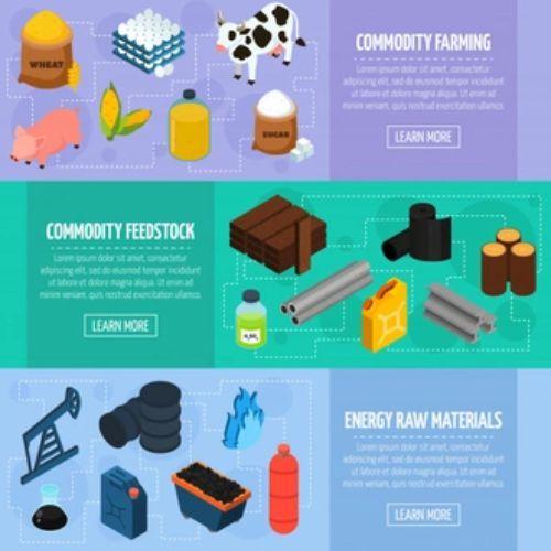 Contoh produk-produk komoditas yang dibutuhkan semua orang