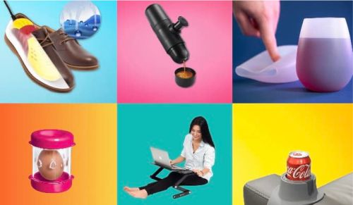 Berbagai contoh inovasi produk sederhana yang bisa menyelesaikan masalah di kehidupan manusia