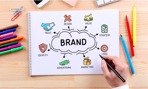 Hal-hal yang perlu ditunjukkan melalui brand / merk