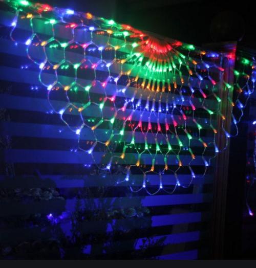 Lampu TUMBLR RGB