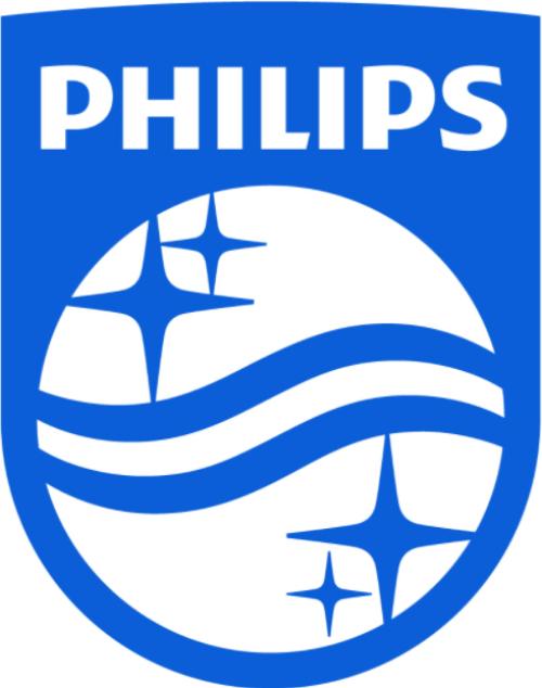 Gambar logo perusahaan Philips