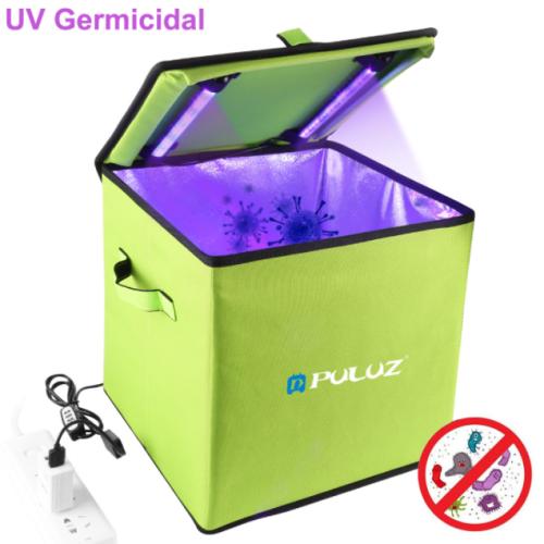 Gambar UV Box