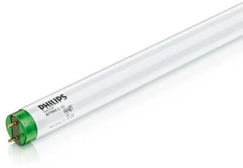 Gambar lampu LED Philips TL