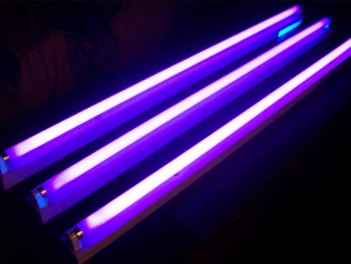 Gambar lampu UV
