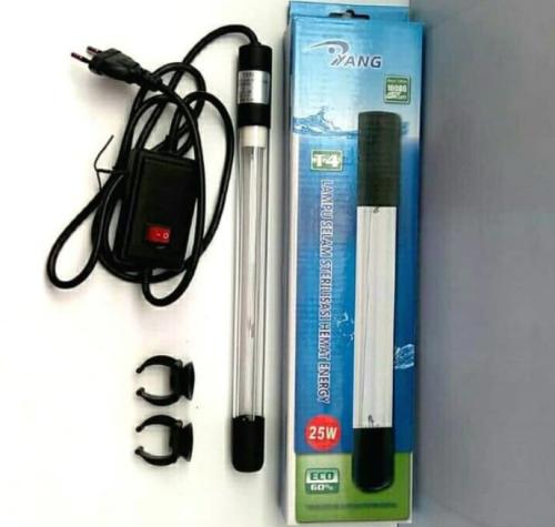 Gambar lampu UV merk YANG 25 watt