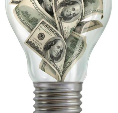 Lampu LED mahal