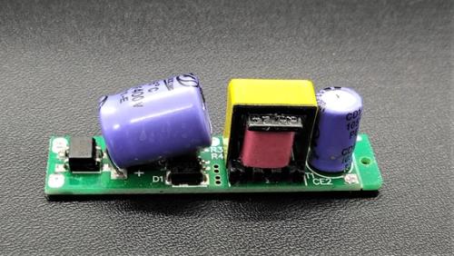 Gambar LED driver