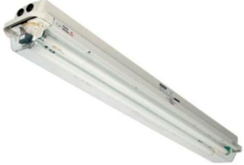 Gambar lampu TL LED memanjang