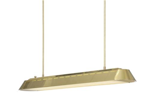 Gambar lampu TL LED gantung