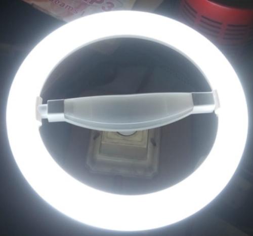Gambar lampu TL LED bulat