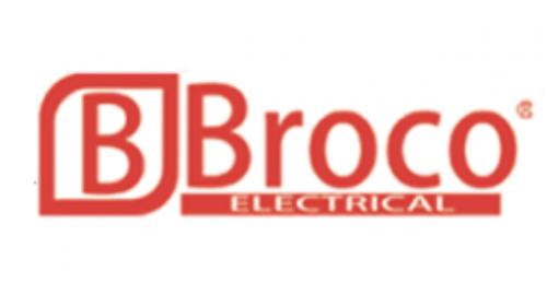 Logo Perusahaan Broco