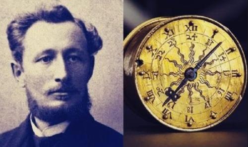 Peter Henlein dan jam buatannya