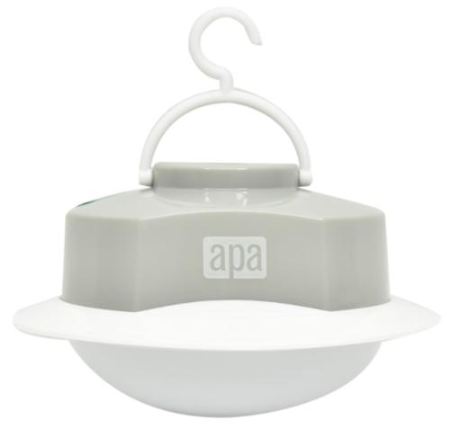 Lampu emergency APA