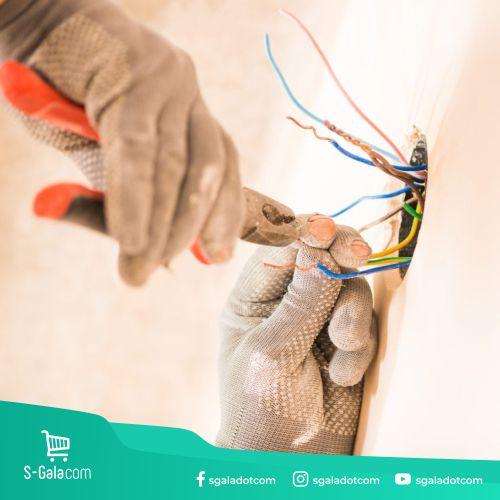 instalasi kabel listrik rumah yang baik