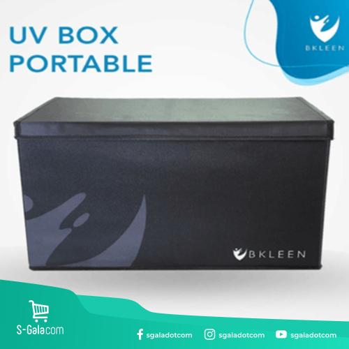 Lampu UV Box