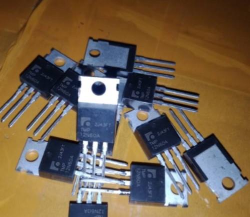mosfet yang biasa digunakan juga sebagai switch